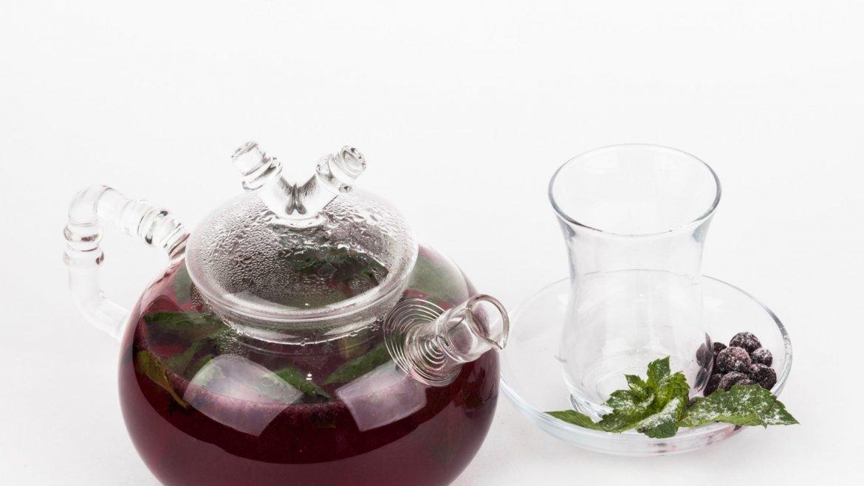 Домашний чай  Лемонграсс