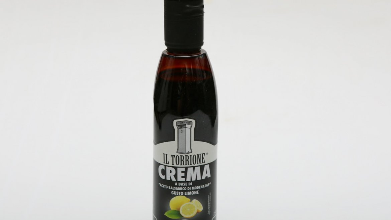 Соус-крем бальз. со вкусом лимона