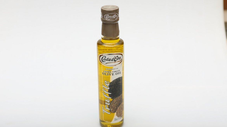 Оливковое нераф. масло со вкусом трюфеля