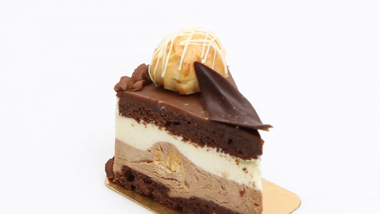 Торт «Феррано»