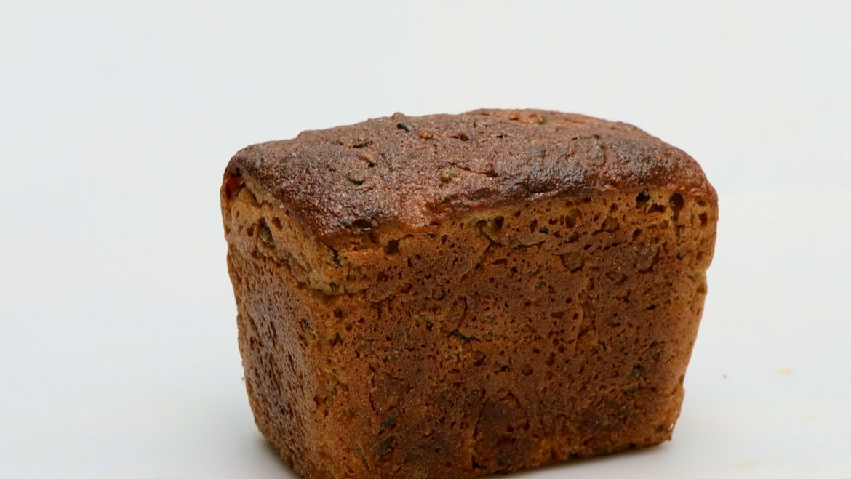 Хлеб с пророщенным зерном — бездрожжевой