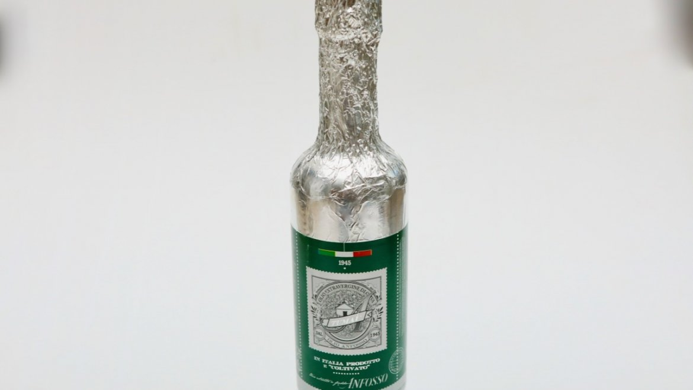 Оливковое нераф. масло «Тумаи»