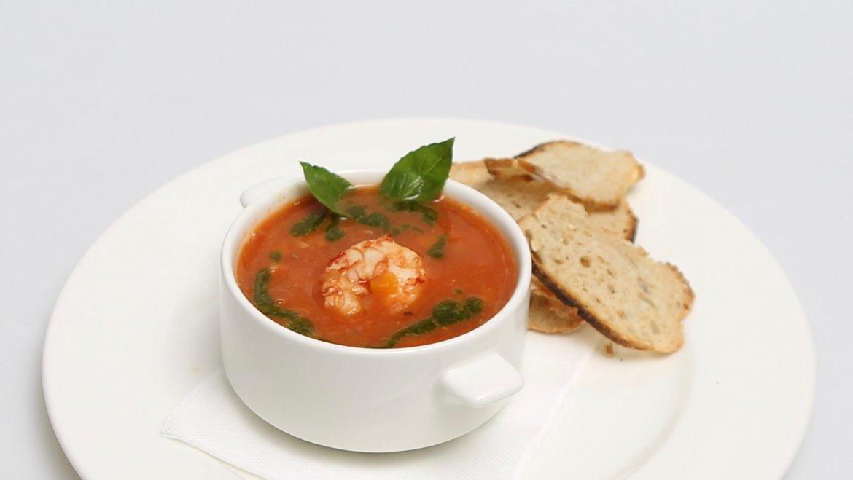 Вега суп томатно-фасолевый
